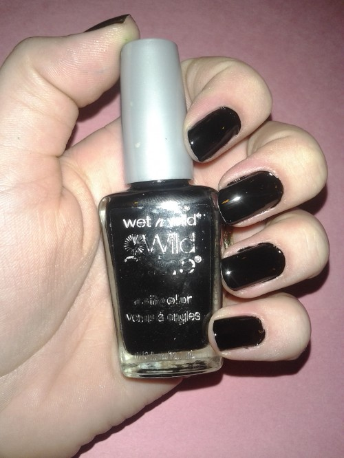 Inexpensive Nail Polish Reviews