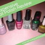 Nail Polish Review