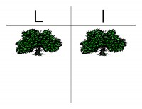 Leaf-Letter-Sort-Trees