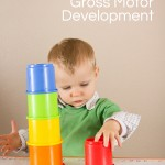 Toys that Help with Gross Motor Development