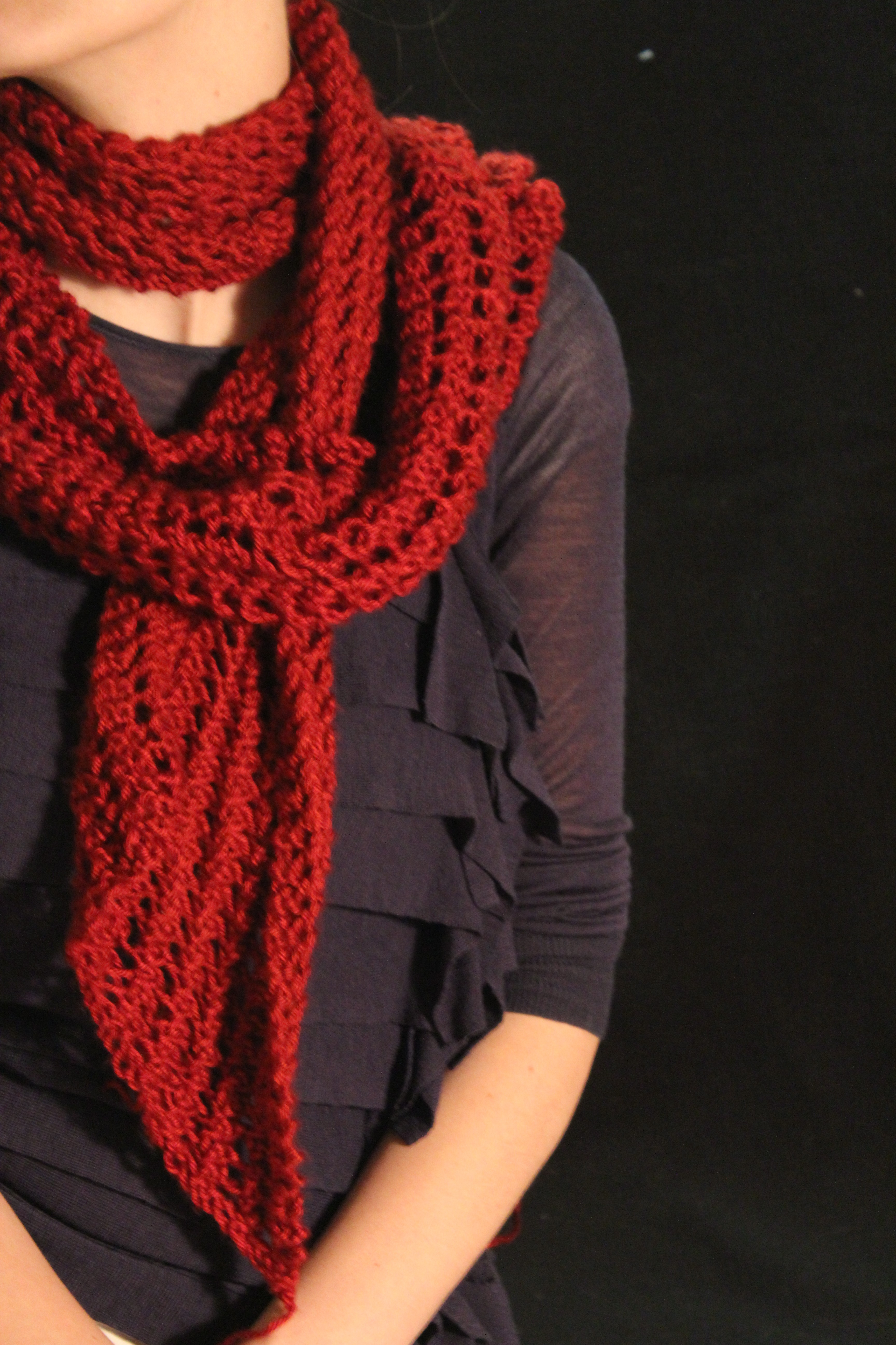 Xmas Knitting Gifts : Free knitting patterns to use for christmas gifts moms