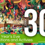 New Year's Eve Traditions and Fun Things to Do