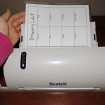 How to Use a Home Laminator Video Tutorial