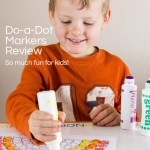 Do-a-Dot Markers Reveiw