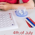 4th of July Games for Young Children
