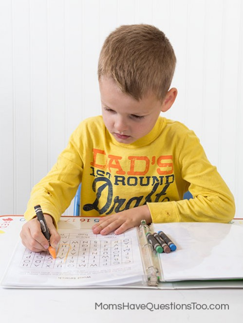 Free LDS Conference packets teach scriptures, gospel principals and preschool skills. Preschoolers love them!