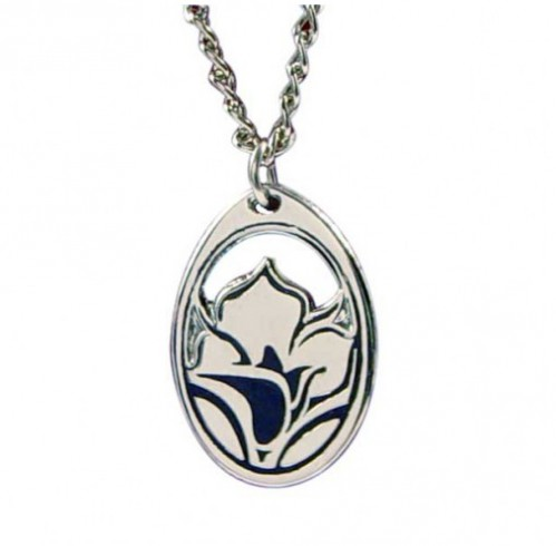 Sisters in Zion Necklace - Moms Have Questions Too