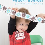 3 Ways to Use Pattern Boards