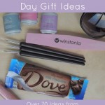 Inexpensive Mother's Day Gift Ideas