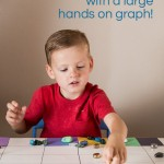 Hands on Graph for Preschool