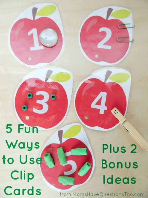 Teach numbers and counting with tot trays. Ideas for number cards, numbered cups and objects, printables, and dice activities.